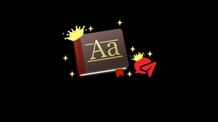 100 Adet Font