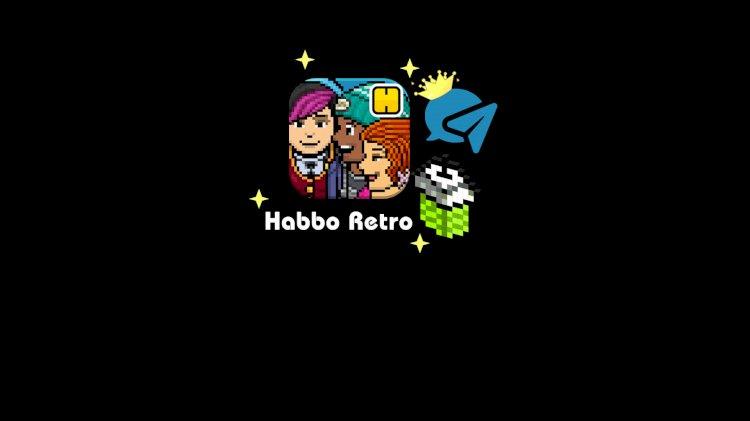 Habbo Retro Oda BG'leri