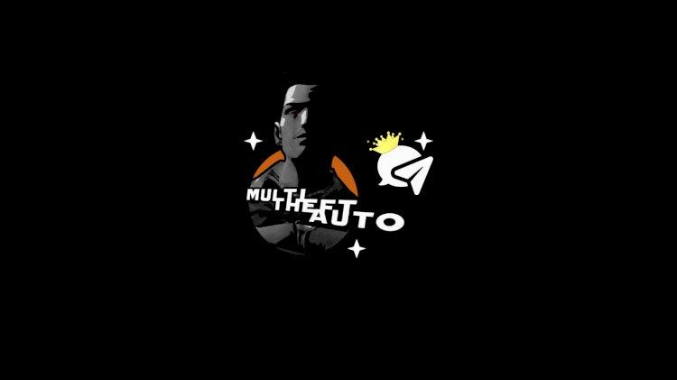 Multi Theft Auto Çanta Sorunu